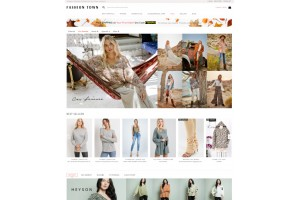 The Online Wholesale Marketplace for Businesses | Fashion Town